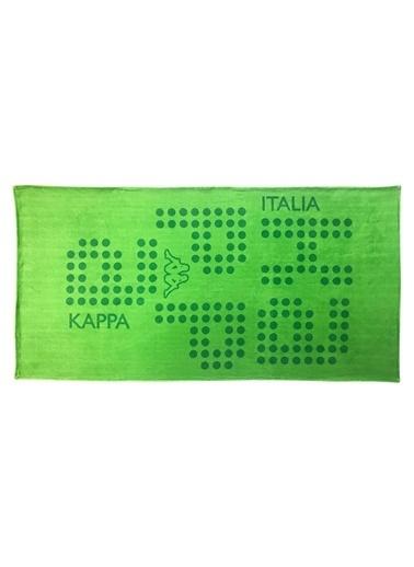 Kappa Havlu Yeşil